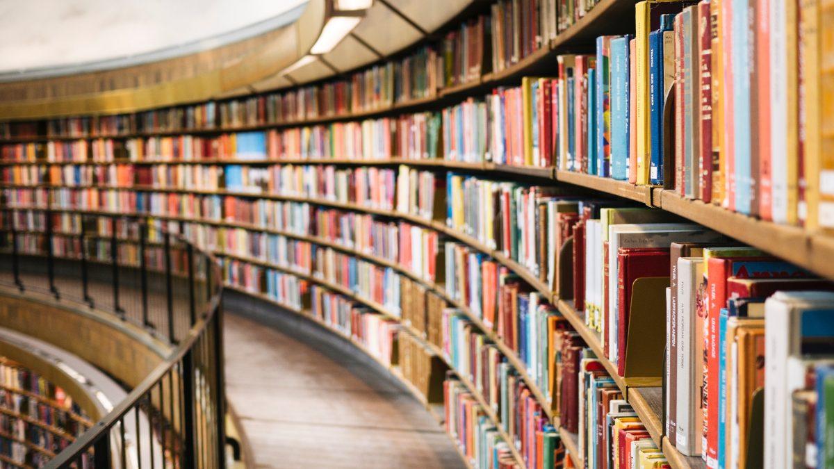 Biblioteca - Bibliografía Física.
