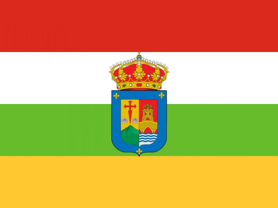 Bandera - La Rioja